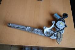 Стеклоподъемник левый задний Nissan FUGA PY50