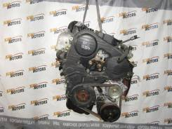 Контрактный двигатель Mazda 323 626 Premacy 2.0 TDI RF