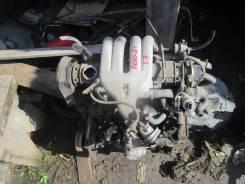 Двигатель Renault 21