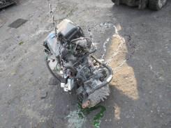 Контрактный двигатель M13A 2wd в сборе