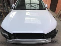 Капот. Audi A4, 8K2, 8K5