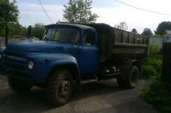 ЗИЛ 4505, 1983