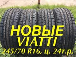 Viatti Bosco A/T V-237, 245/70 R16