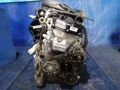Двигатель Toyota Passo 2005 [19000B1010] KGC10 1KR-FE [134237]
