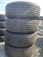 Dunlop Grandtrek PT3. летние, 2018 год, б/у, износ 5%