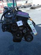 Двигатель TOYOTA SPRINTER CARIB, AE111, 4AFE, 074-0048181