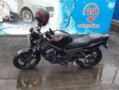 Honda CB1, 1997
