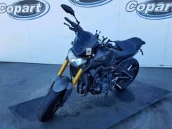 Yamaha FZ 09, 2015
