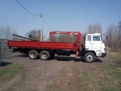 Daewoo Cargo Truck, 1995