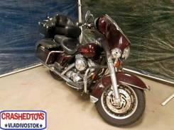 Harley-Davidson Electra Glide Standart FLHT. 1 450куб. см., исправен, птс, без пробега