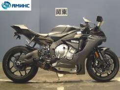 Yamaha YZF-R1, 2019