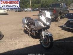 Honda NT 700V. 680куб. см., исправен, птс, без пробега