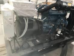 Дизельный генератор Вепрь 120 кВа