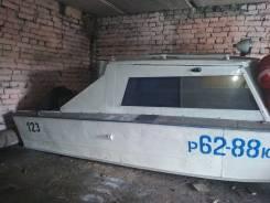 Продается лодка Прогресс 4