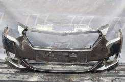 Бампер передний Datsun on-DO (14-) 14-21
