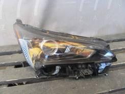Фара правая Lexus NX (17-)
