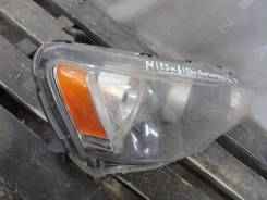 Фара правая Mitsubishi Outlander 2 (XL)