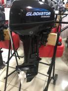 Лодочный мотор Glodetor 9,9