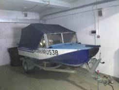 Моторная лодка Воронеж+ Сузуки 30