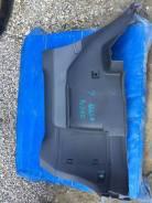 Обшивка багажника. Toyota Wish, ANE10, ANE10G, ZNE10, ZNE10G, ZNE14, ZNE14G 1AZFSE, 1ZZFE