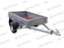 Прицеп Трейлер Модель 82940Т 2,0х1,2