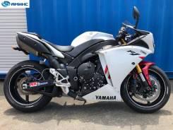 Yamaha YZF-R1, 2013