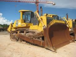 Услуги бульдозеров Komatsu (D65-D375) от 20 до 67 тонн