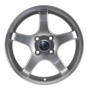 Диск колесный 15x6 4x100 ET40 d.60,1 AERO A1051 SL