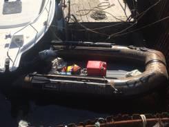 Надувная лодка Марлин 360