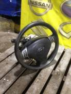Руль с AIR BAG Vortex Tingo (ТаГАЗ) 2012г. в Робот (SQR48)
