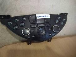 Блок управления климат-контролем. Nissan Primera, HP12, P12, QP12, RP12, TNP12, TP12, WHP12, WRP12, WTNP12, WTP12, P12E QG16DE, QG18DE, QR20DE, QR25DD...