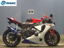 Yamaha YZF-R1, 2017
