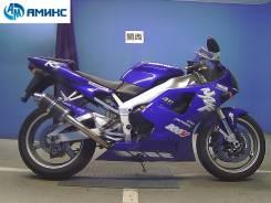 Yamaha YZF-R1, 1998