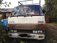 Продам грузовик Toyota Dyna