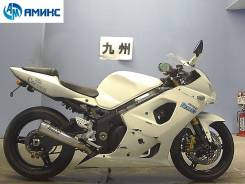 Мотоцикл Suzuki GSX-R1000 на заказ из Японии без пробега по РФ, 2006
