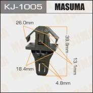 Клипса крепежная MASUMA KJ-1005