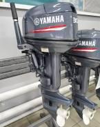 Новый лодочный мотор Yamaha 30