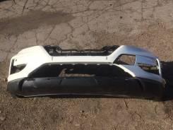 Бампер. Nissan X-Trail, HNT32, HT32, NT32, T32 MR20DD, QR25DE, R9M