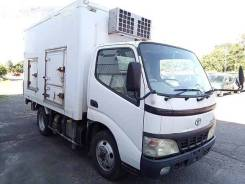 Toyota ToyoAce. рефрижератор, 4 000куб. см., 2 000кг., 4x2. Под заказ
