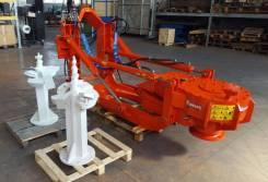 Измельчитель пней Ferri Rotor Speedy(тракторный)