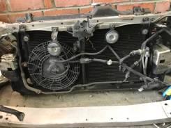 Система дополнительного охлаждения вентилятор Toyota Altezza Gita