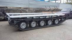 Гранд ТСН-4. Предлагаем изготовить вездеход на гусеничном ходу на платформе ТСН-74, 2 900куб. см., 1 000кг., 2 500кг.