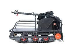Бурлак - M2 LRP 15 (электростартер), 2020