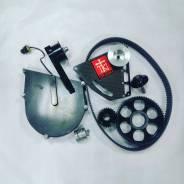Коробка передачTKI Ski-Doo Т3