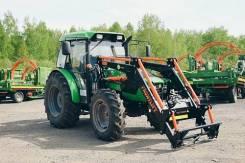Фронтальный погрузчик для тракторов YTO