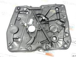 Стеклоподъемник двери передней правой Nissan Murano TNZ51 2009 г.