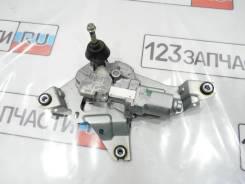 Моторчик заднего дворника Nissan Murano TNZ51 2009 г.