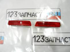 Катафот в задний бампер левый Nissan Murano TNZ51