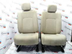 Сиденья передние (ПАРА) Nissan Murano TNZ51 2009 г.