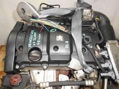Двигатель в сборе. Peugeot 206, 2A, 2B, 2D, 2E/K, 2A/C DV4TD, DW10TD, EW10J4, TU1JP, TU3A, TU3JP, TU5JP4